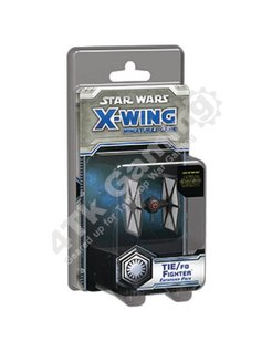 TIE fo Expansion Pack: X-Wing Mini Game