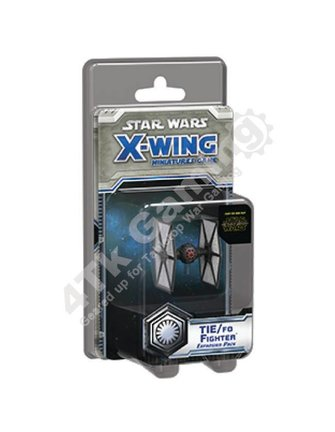 Fantasy Flight Games TIE fo Expansion Pack: X-Wing Mini Game
