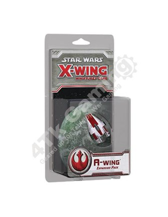 Fantasy Flight Games A-Wing Expansion Pack: X-Wing Mini Game