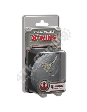 Fantasy Flight Games E-Wing Expansion Pack: X-Wing Mini Game