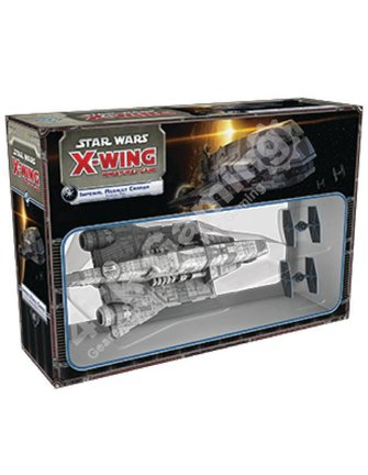 Fantasy Flight Games Imperial Assault Carrier Expansion Pack: X-Wing Mini Game