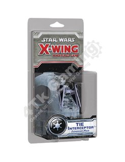TIE Interceptor Expansion Pack: X-Wing Mini Game