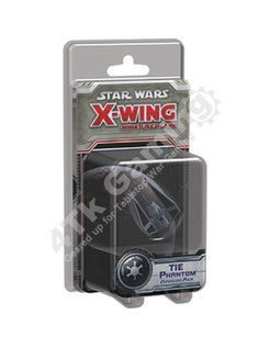 Tie Phantom Expansion Pack: X-Wing Mini Game