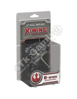 B-Wing Expansion Pack: X-Wing Mini Game