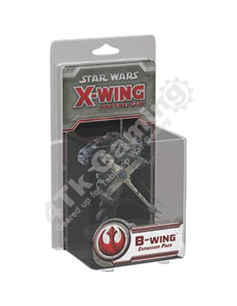 Fantasy Flight Games B-Wing Expansion Pack: X-Wing Mini Game