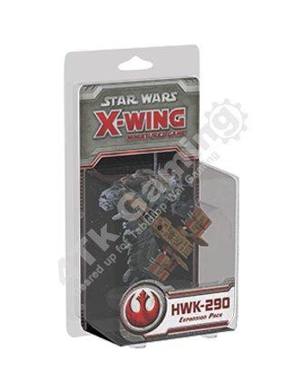 Fantasy Flight Games HWK-290 Expansion Pack: X-Wing Mini Game
