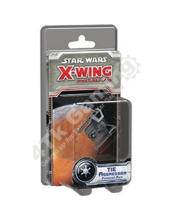 TIE Aggressor Expansion Pack: X-Wing Mini Game