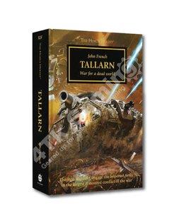 Horus Heresy: Tallarn (Hb)