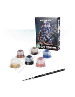 Ultramarine Paint Set