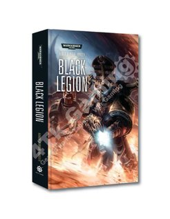 Black Legion (Hb)