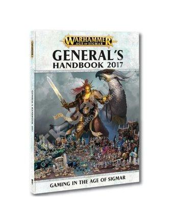 Age Of Sigmar Age Of Sigmar: General'S Handbook