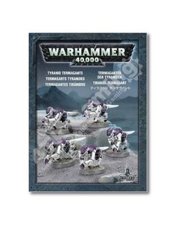 Tyranid Termagants - Snap fit