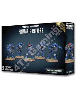Space Marine Primaris Reivers Combat Squad