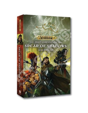 Age Of Sigmar Age Of Sigmar: Spear Of Shadows (Hb)