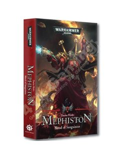 Mephiston: Blood Of Sanguinius (SB)