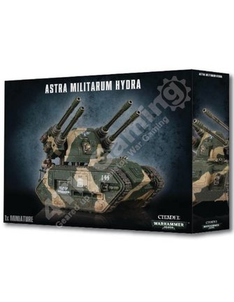 Games Workshop Astra Militarum Hydra