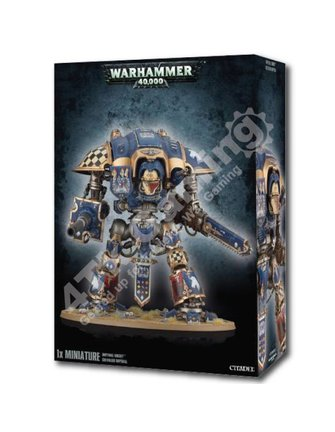 Games Workshop # Imperial Knight