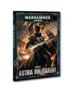 Codex: Astra Militarum (Hb)