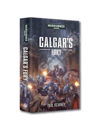 Games Workshop Calgar'S Fury (Pb)