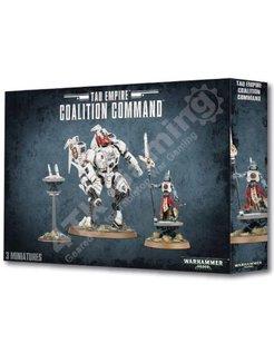 #Tau Empire Coalition Command