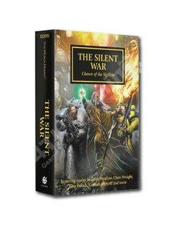 Horus Heresy: The Silent War (Pb)