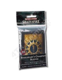 WHU: Steelheart's Champions Sleeves