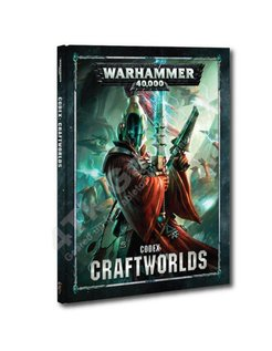 Codex: Craftworlds (Hb)