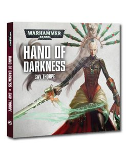 Hand Of Darkness (Audiobook)