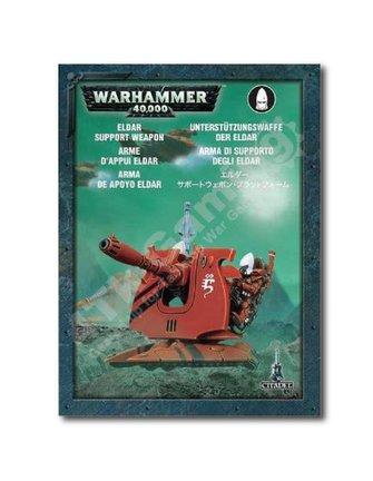 Games Workshop Eldar Support Weapon