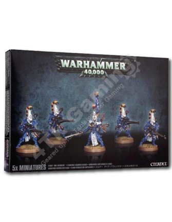 Games Workshop Eldar Dire Avengers