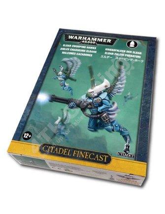 Games Workshop Eldar Swooping Hawks