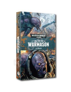 Cult Of Warmason Pb