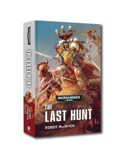 The Last Hunt (Hb)
