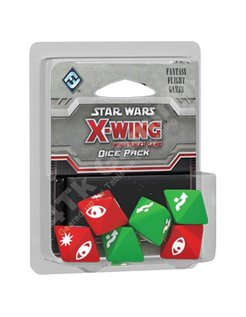 Dice Pack: X-Wing Mini Game