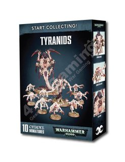 Start Collecting Tyranids 2017