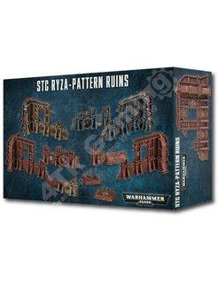Ryza Pattern STC Ruins