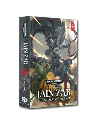 Black Library Phoenix Lords: Jain Zar