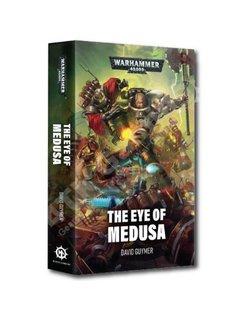 Iron Hands: The Eye of Medusa