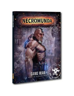 Necromunda: Gang War 1