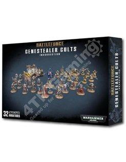 Battleforce: Genestealer Cults Insurrection