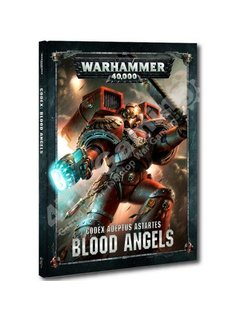 Codex: Blood Angels (Hb)