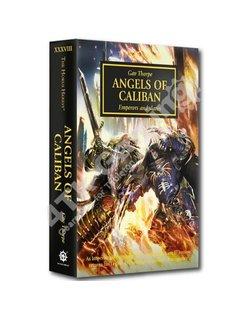 Horus Heresy: Angels Of Caliban (Pb)