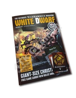 White Dwarf - Dec 2017