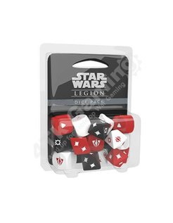 Dice Pack: Star Wars Legion Exp.