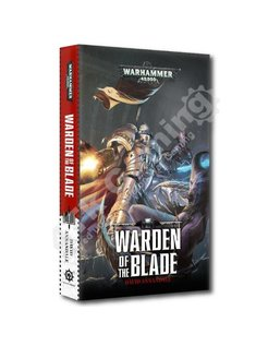 Warden Of The Blade (Pb)