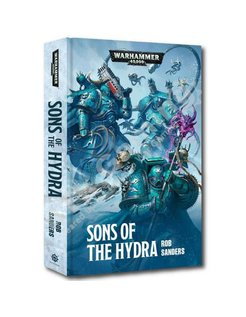 Alpha Legion: Sons Of The Hydra (Hb)