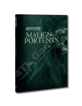 Age Of Sigmar Age Of Sigmar: Malign Portents (Hb)
