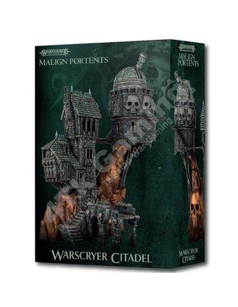 Age Of Sigmar Warscryer Citadel