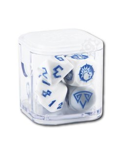 The Dwarf Giants Dice Set