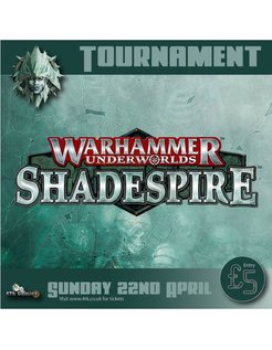 Shadespire - Spring Tournament